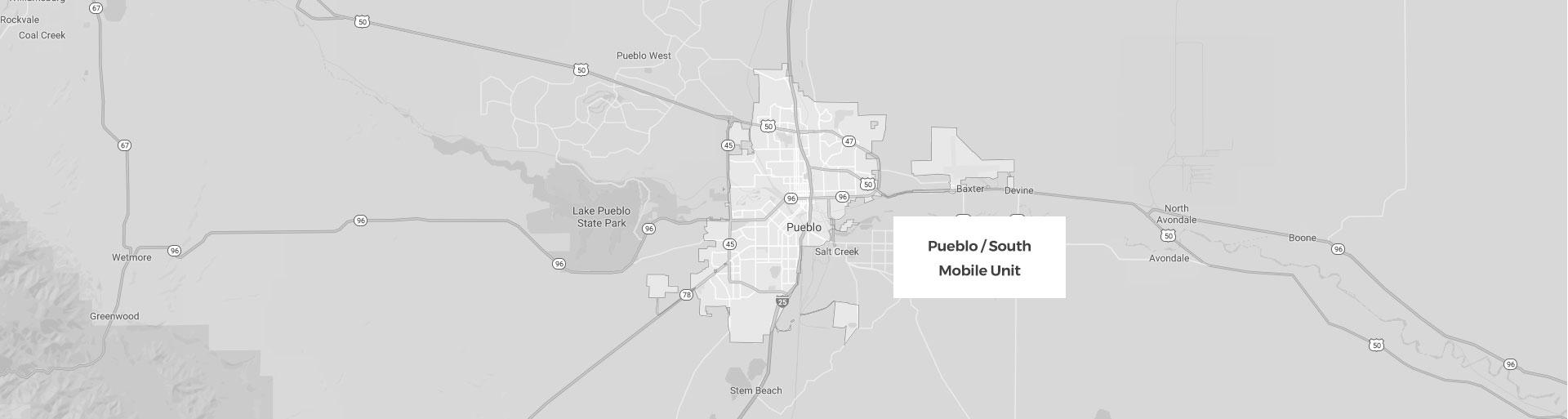 Pueblo / South Mobile Unit